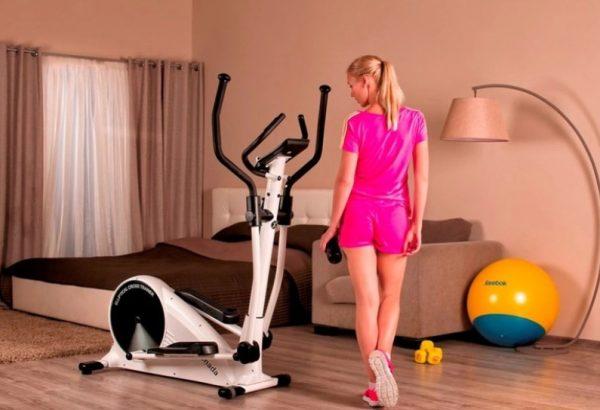 Тренажеры для дома: силовые, многофункциональные на все группы мышц, и мини-тренажеры для фитнеса