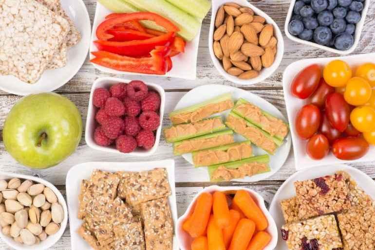 Мифы о похудении - вся правда и ложь о продуктах питания для снижения веса