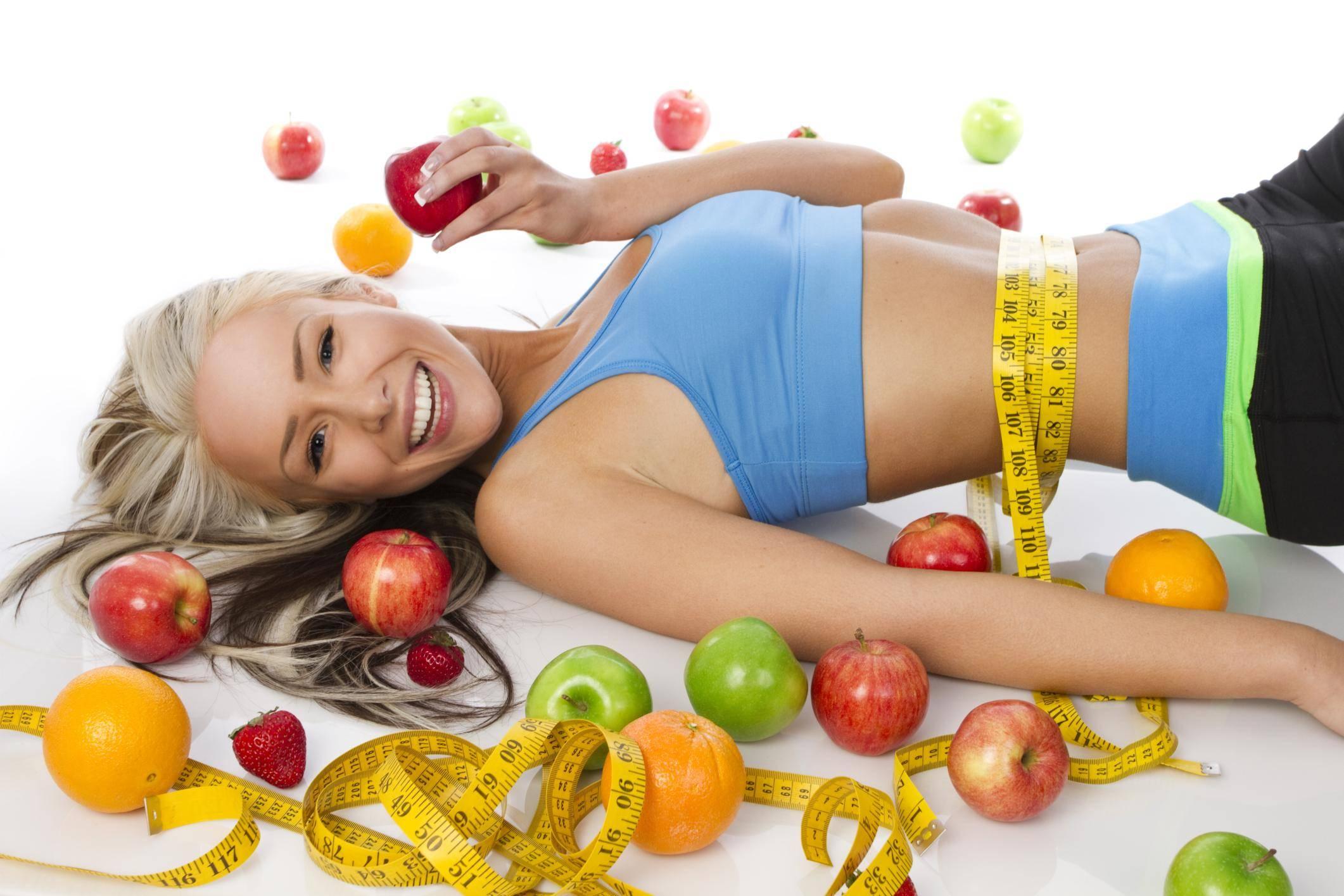 Как похудеть, если нельзя заниматься спортом :: питание :: «живи!