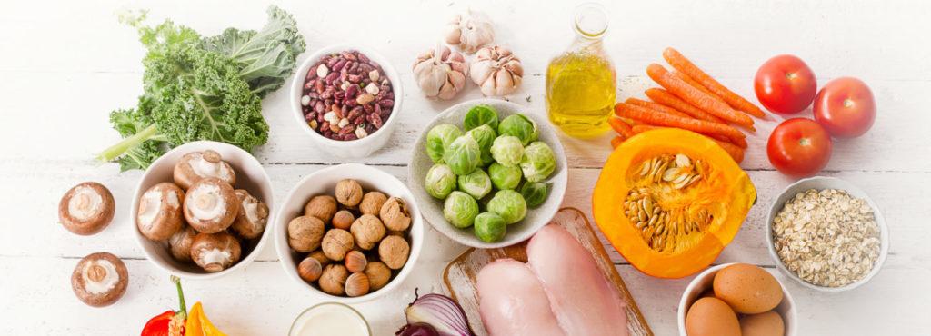 Топ продуктов с отрицательной калорийностью для похудения: список