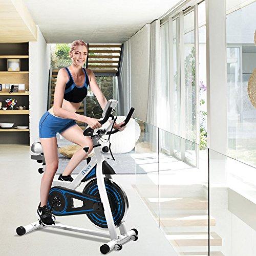 Как выбрать велотренажер для дома и какие модели считаются лучшими