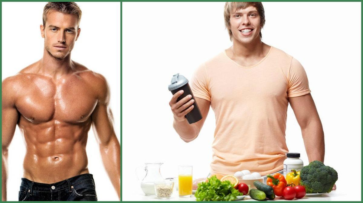 Как принимать гейнер для набора мышечной массы