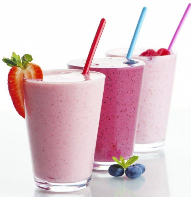Диетические коктейли для похудения: рецепты приготовления в блендере