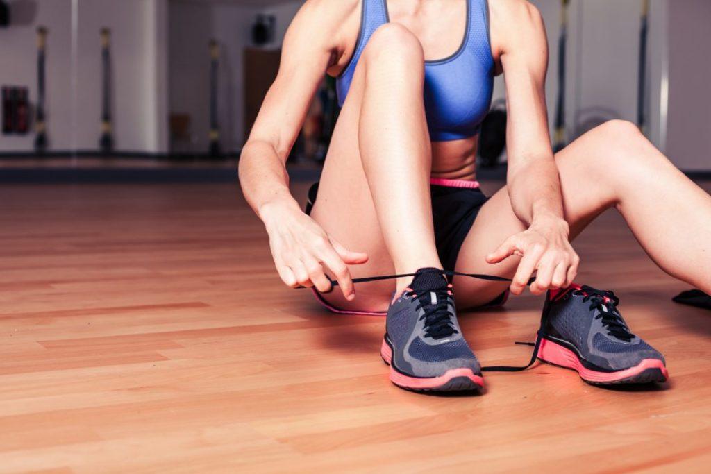 Как заставить жену или девушку заняться спортом и похудеть: советы тренера