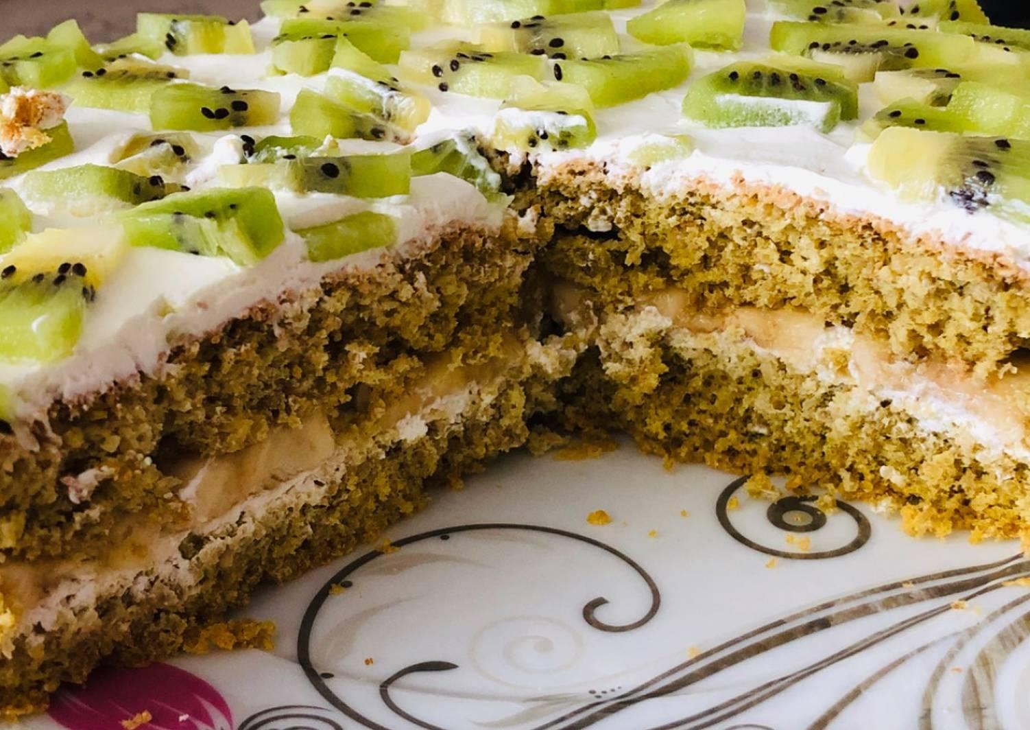 Диетические пп тортики: простые рецепты для тех, кто на диете