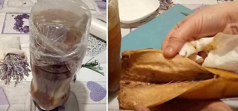 Скумбрия копченая в чае в домашних условиях - ваш повар