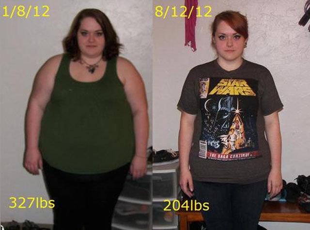 Как похудеть и не навредить своему организму?