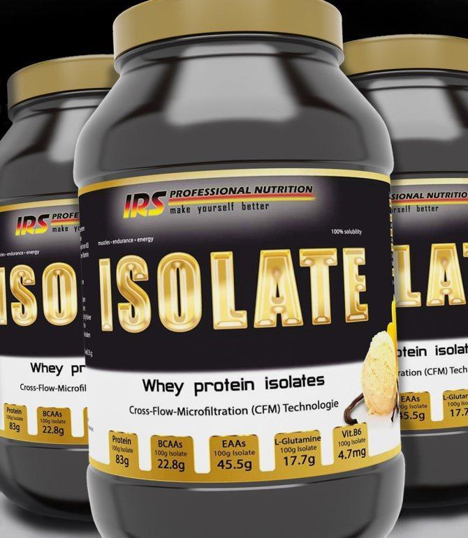 Какая из протеиновых добавок лучше всего подойдет для набора сухой массы