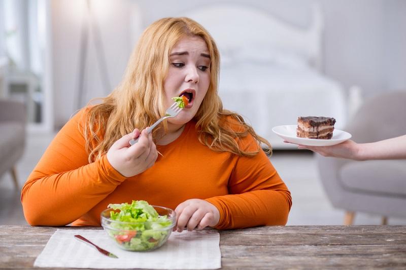 Вред диет: 5 самых опасных методов похудения