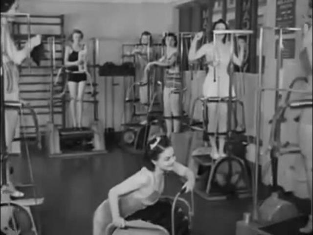 Спорт в ссср в 60-80 годы