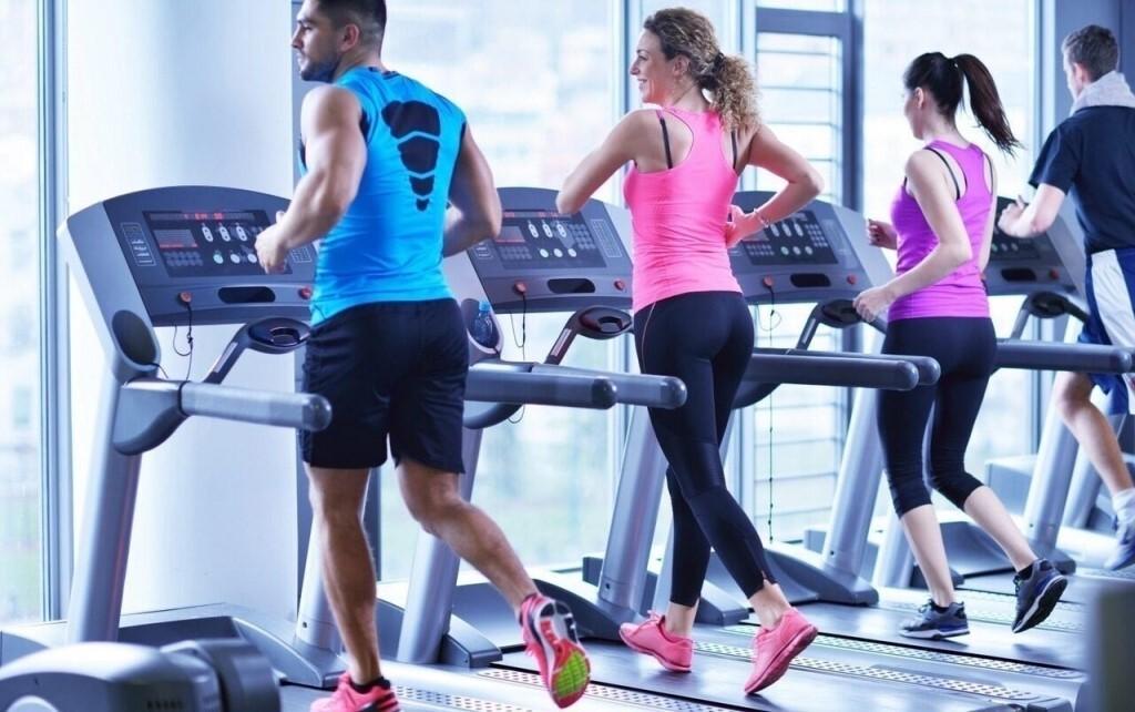Интервальное кардио для похудения – программы тренировок