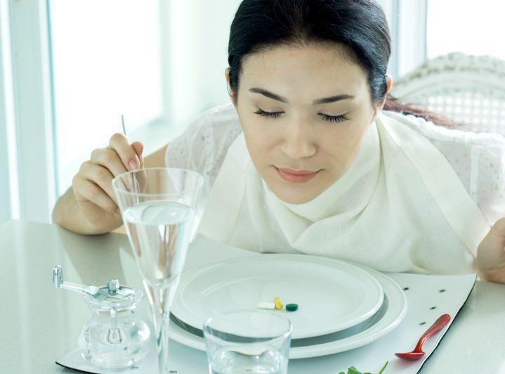Правильное голодание для очищения организма