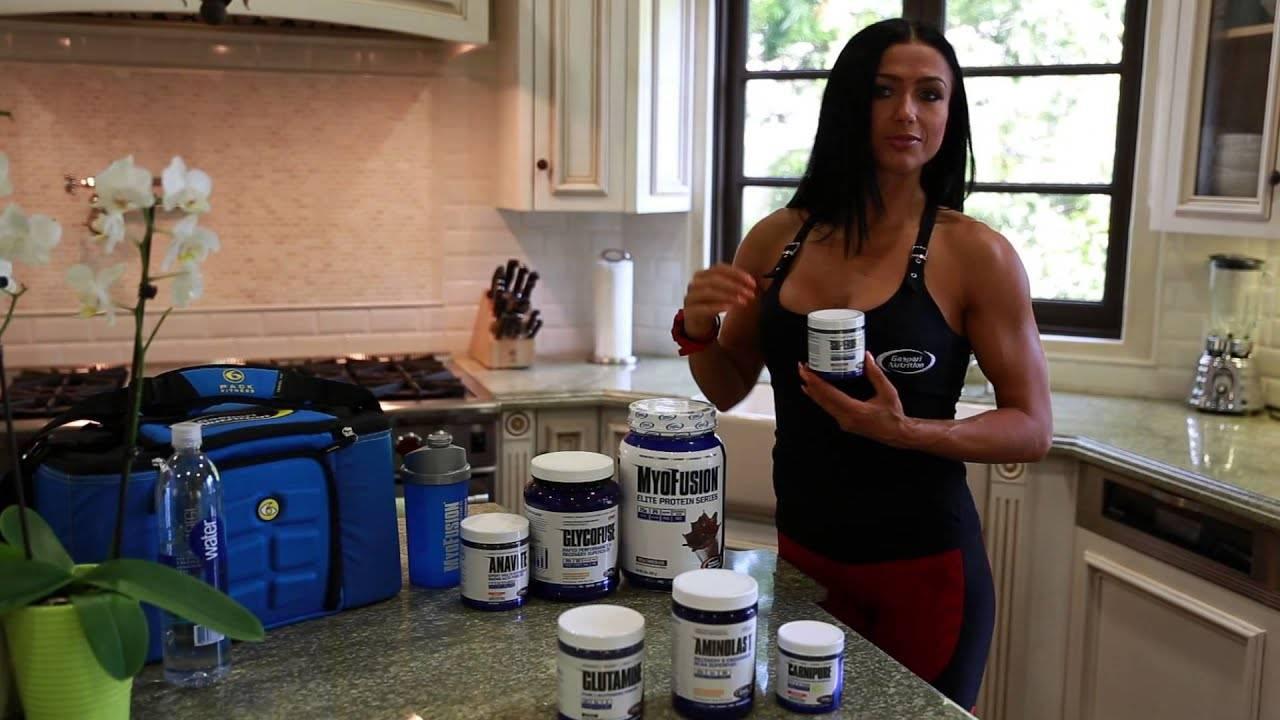 8 самых полезных пищевых добавок для похудения из спортивного питания для женщин