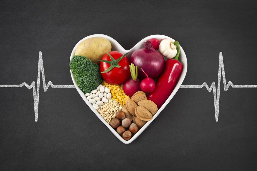 Продукты укрепляющие сердечную мышцу