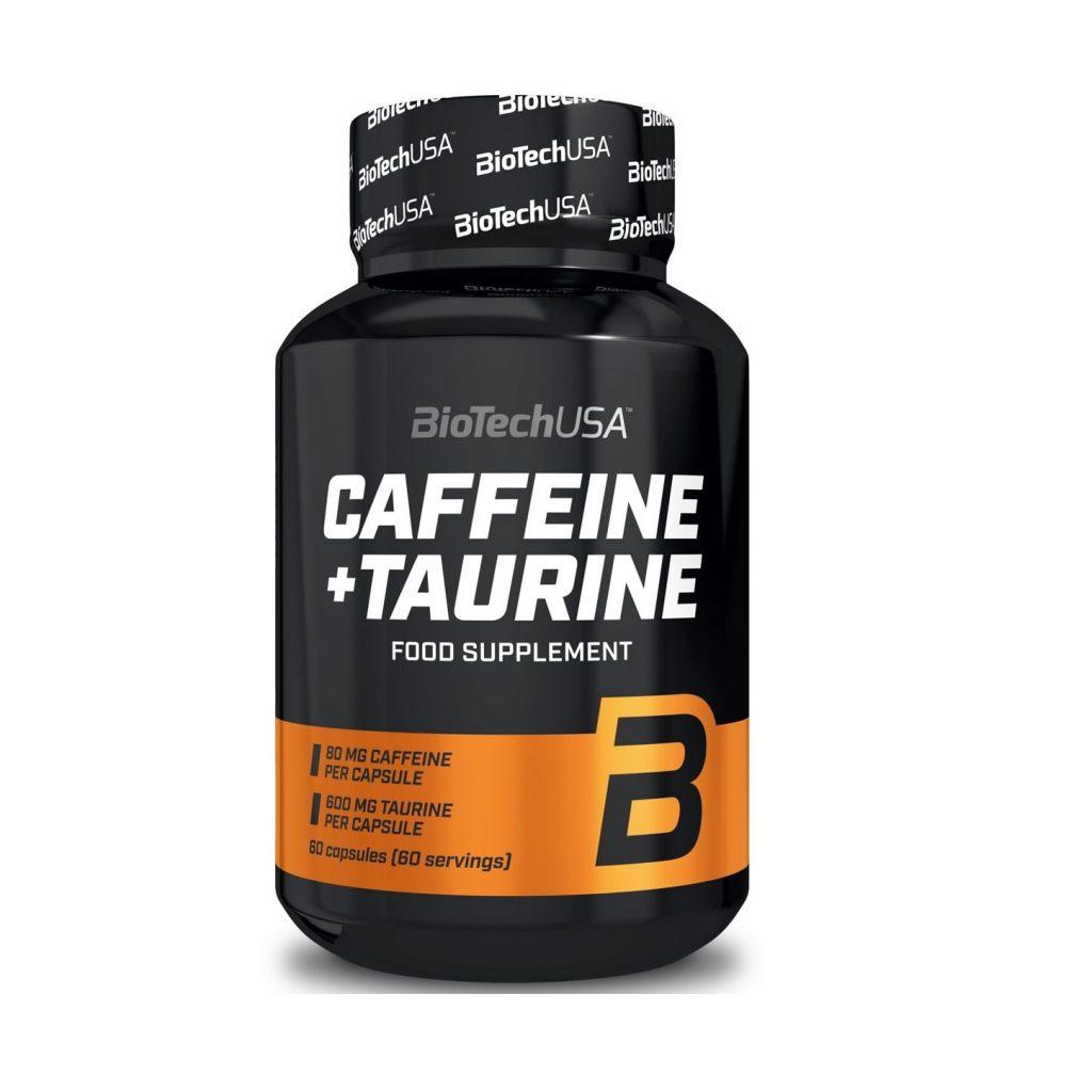 Что дает использование кофеина в бодибилдинге