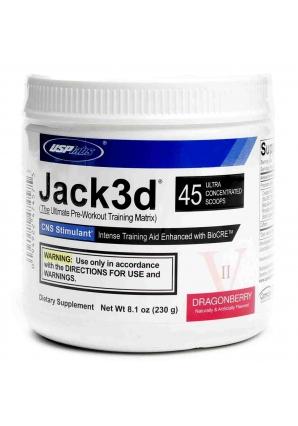 Как принимать предтренировочный комплекс jack3d micro