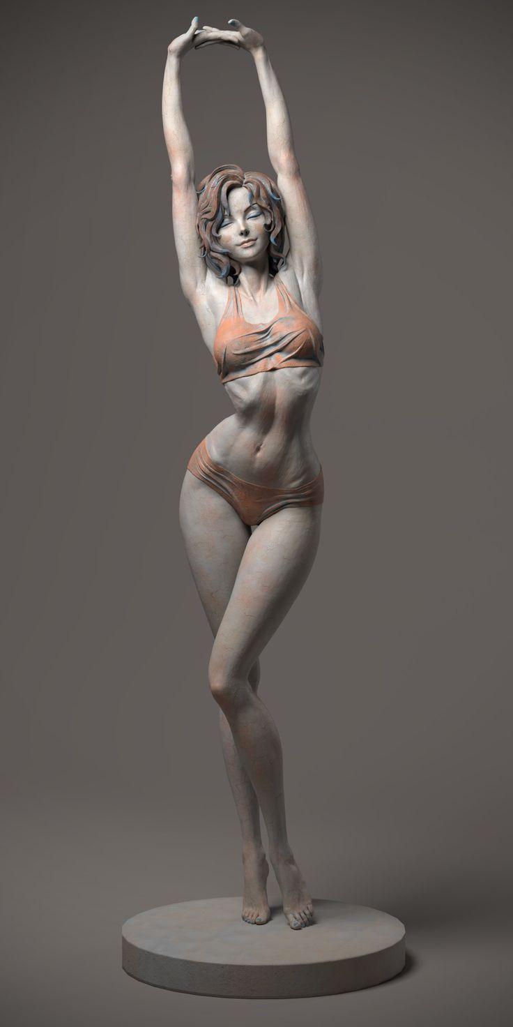 Идеальная фигура для девушки: какая она? вся правда! в домашних условиях | для девушек и мужчин