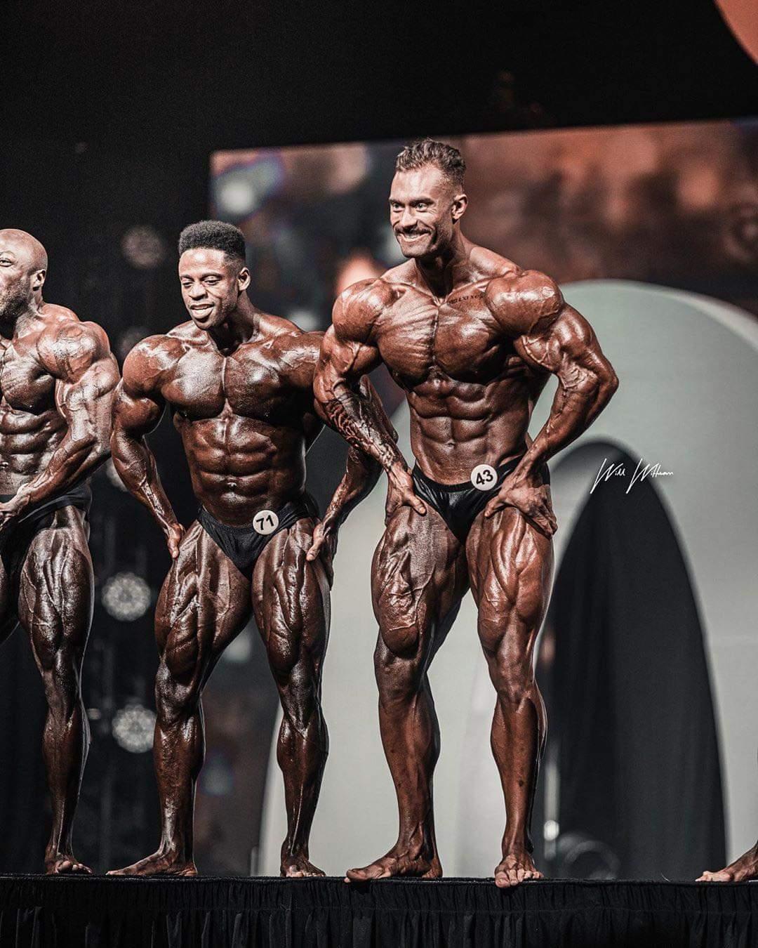 Мистер олимпия все победители. мистер олимпия 2019 и 2018 видео и описание