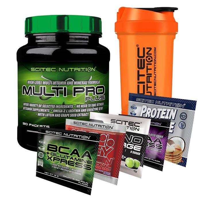 Витамины multi pro scitec nutrition