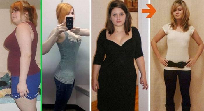 5 советов как удержать вес после похудения