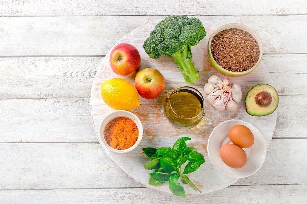 Лучшие продукты для очищения организма от шлаков и токсинов: топ-7 фруктов и овощей