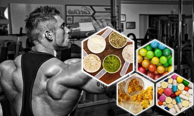 Питание при силовых тренировках - как правильно питаться когда качаешься