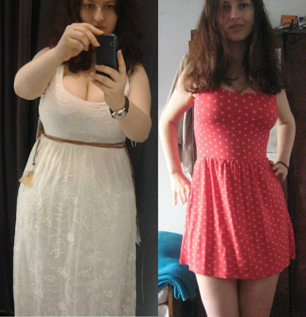 Как удержать вес после диеты - medside.ru