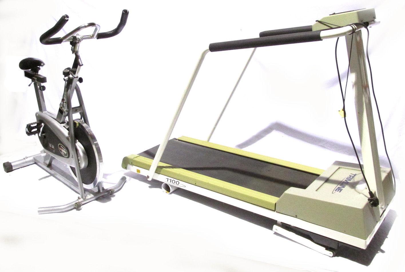 Беговые дорожки или велотренажеры для похудения, что лучше: плюсы и минусы