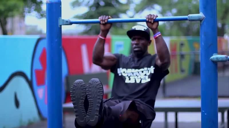 Workout (воркаут): программа тренировок