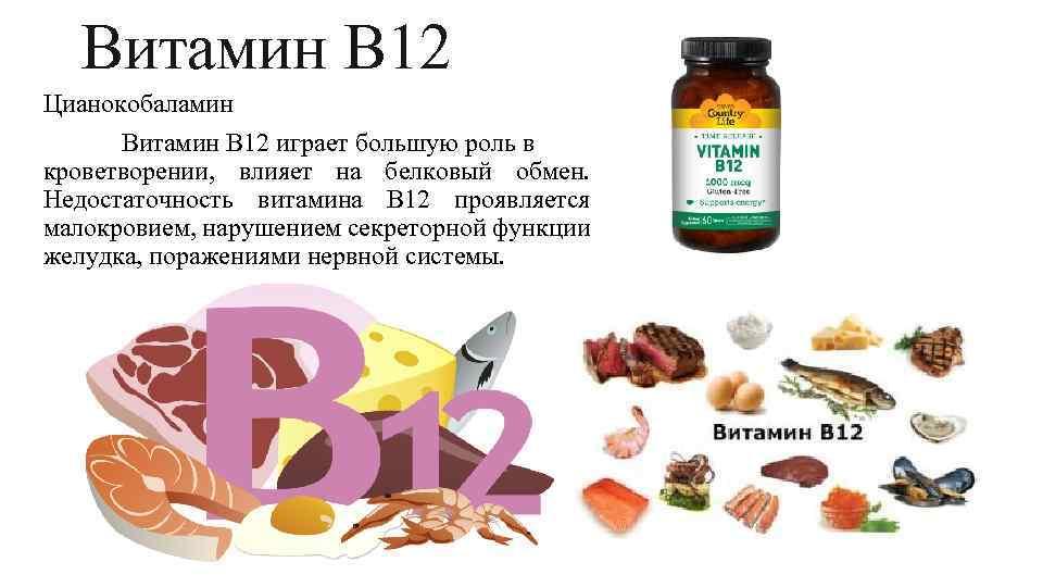 Витамин b1 (тиамин) – роль в организме, применение в спорте