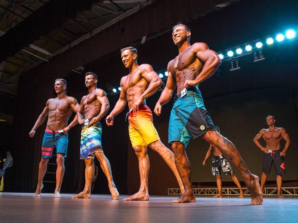 Номинацияменс физик:один из видов бодибилдинга или нечто большее? - менс физик - пляжный бодибилдинг - men`s physiqueменс физик — пляжный бодибилдинг — men`s physique