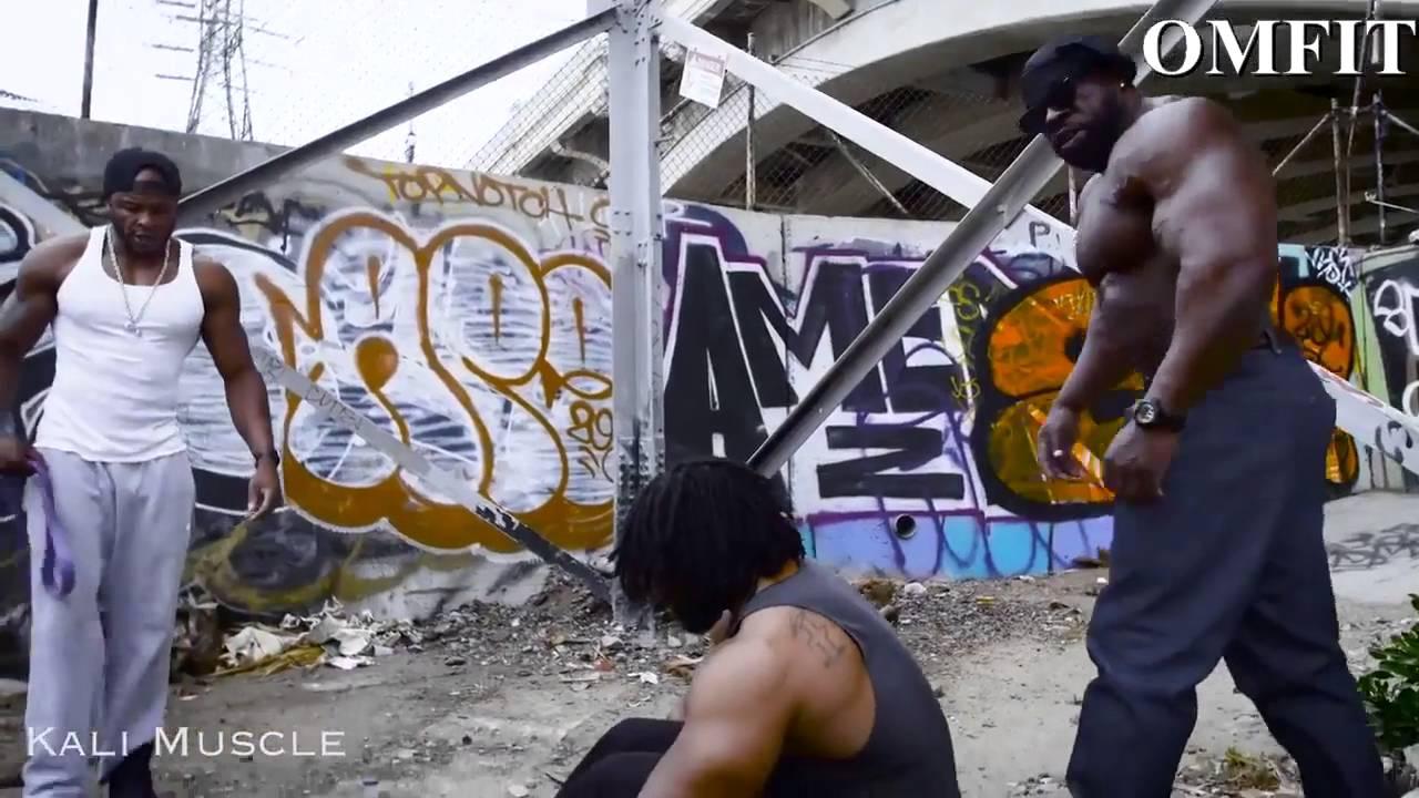 Кали масл - тюремный бодибилдер из америки: биография, фото, тренировки