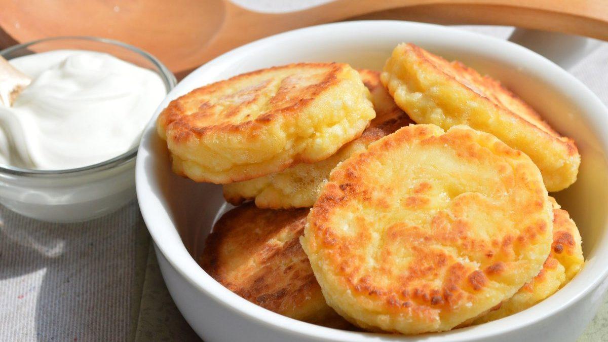 Сырники без яиц - вкуснейшее блюдо для полезного и сытного завтрака - будет вкусно! - медиаплатформа миртесен