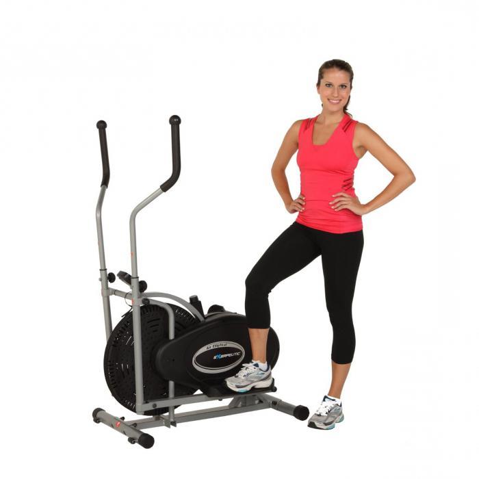 Как правильно заниматься на эллиптическом тренажере, чтобы похудеть - правила тренировок для похудения