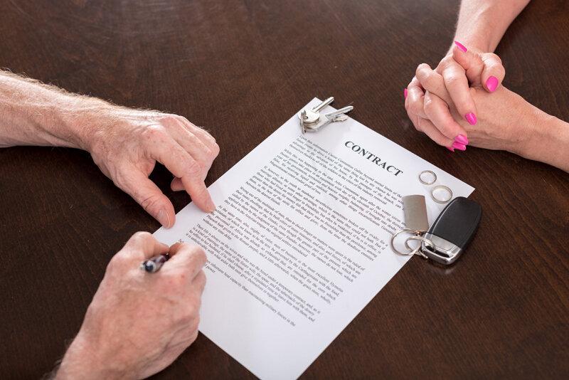 Условия заключения и разновидности брачных договоров