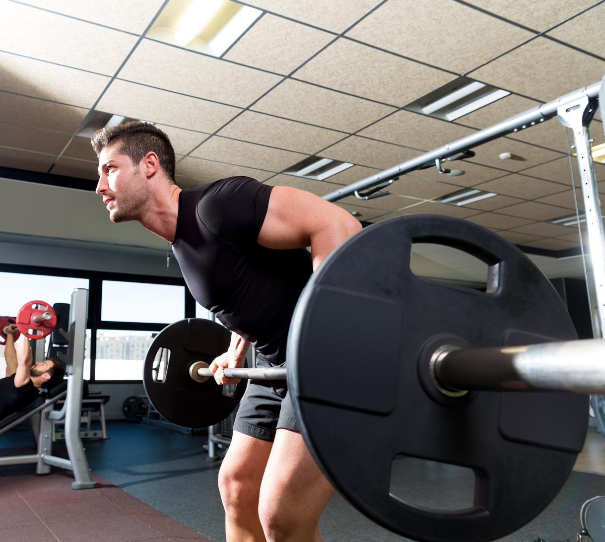 Упражнения с собственным весом: эффективная тренировка в домашних условиях