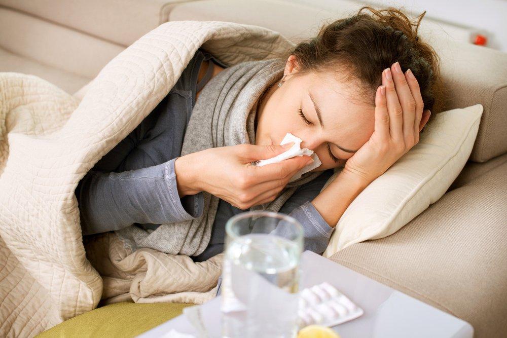 Лечение простуды: как бороться с болезнью в домашних условиях?