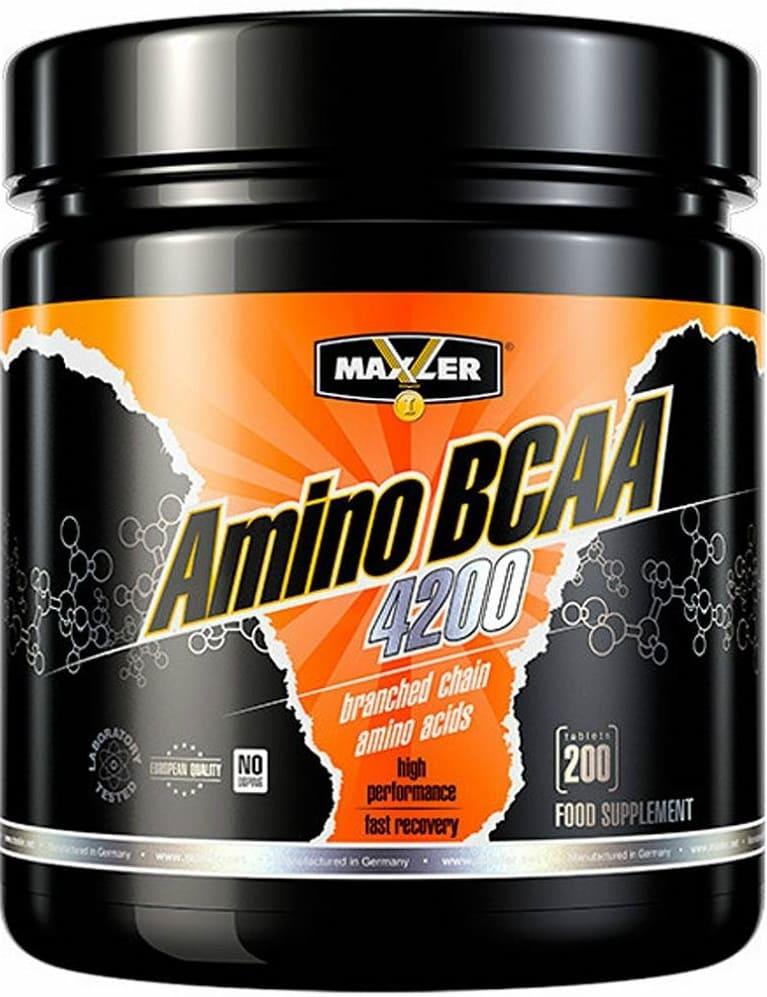 Отзывы на bcaa amino bcaa 4200 мг maxler от покупателей 5lb.ru