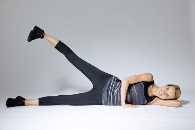 Махи ногами | информационный портал о здоровье