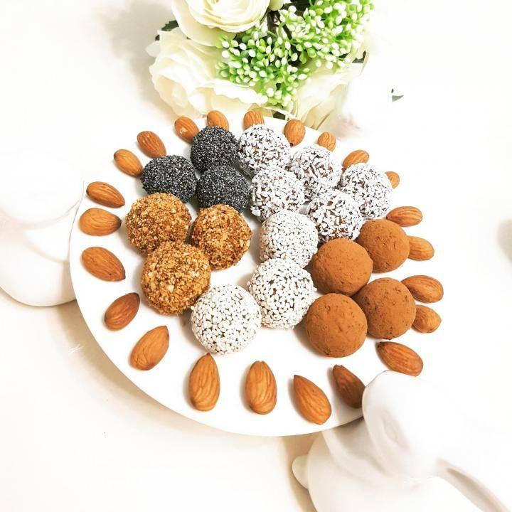 Какие сладости можно? список безопасных сладостей