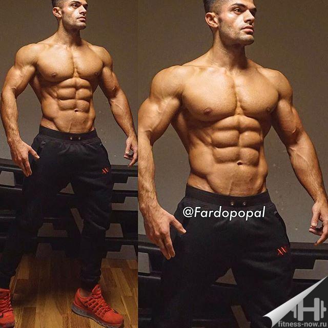 Питание для набора мышечной массы: правильный рацион на неделю
