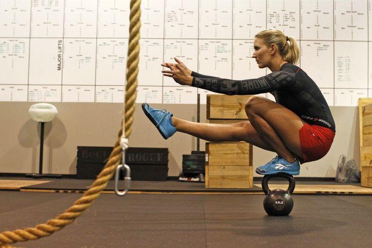 Как правильно качать мышцы ног?