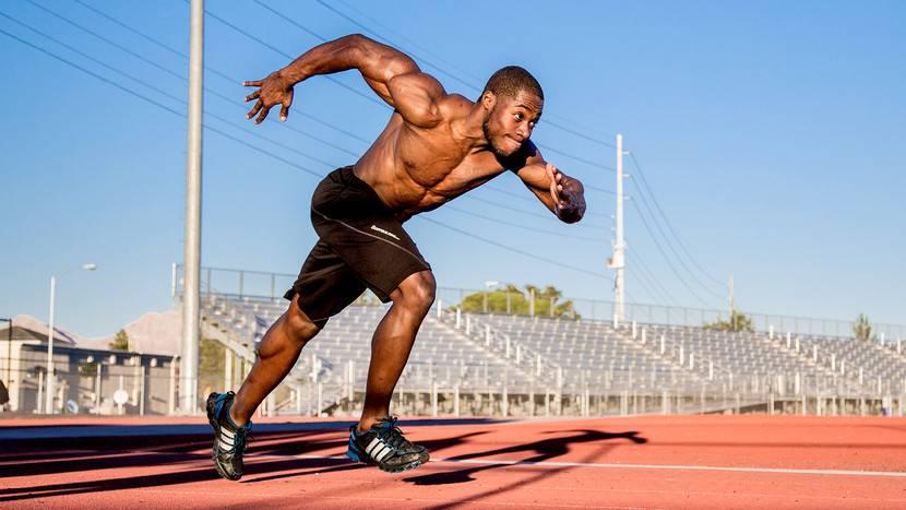 Как увеличить мышечную выносливость