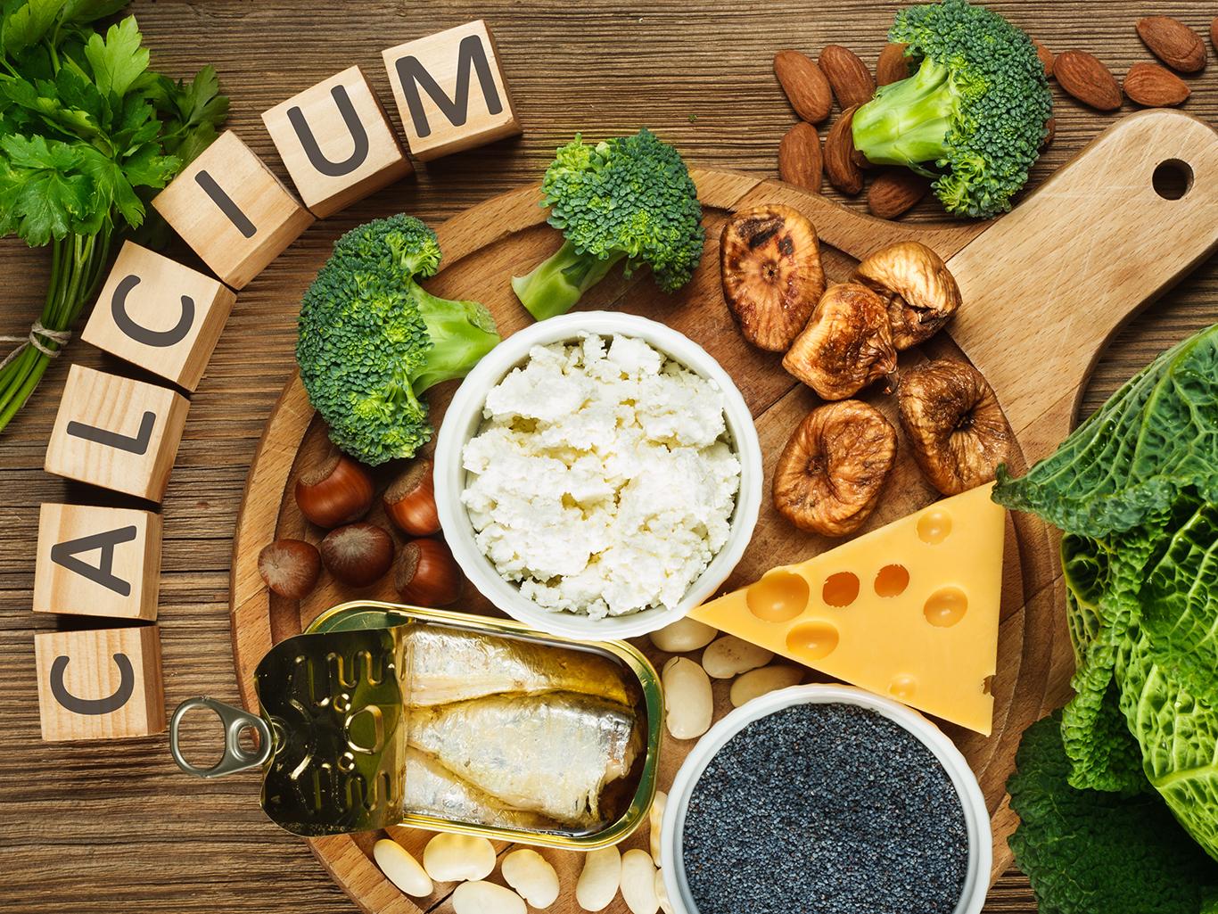 Лучшие источники витаминов группы в – список продуктов