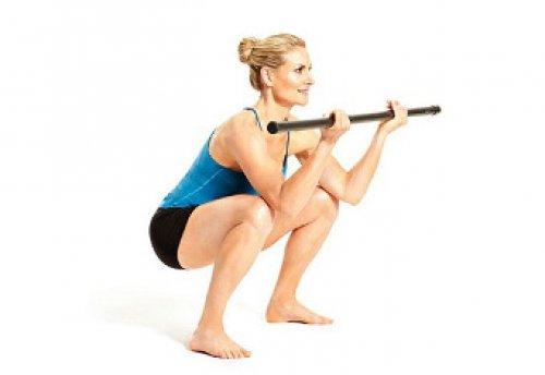 Бодибар – как выглядит подходящая стойка, чем заменить, как сделать своими руками, правила тренировки с бодибаром