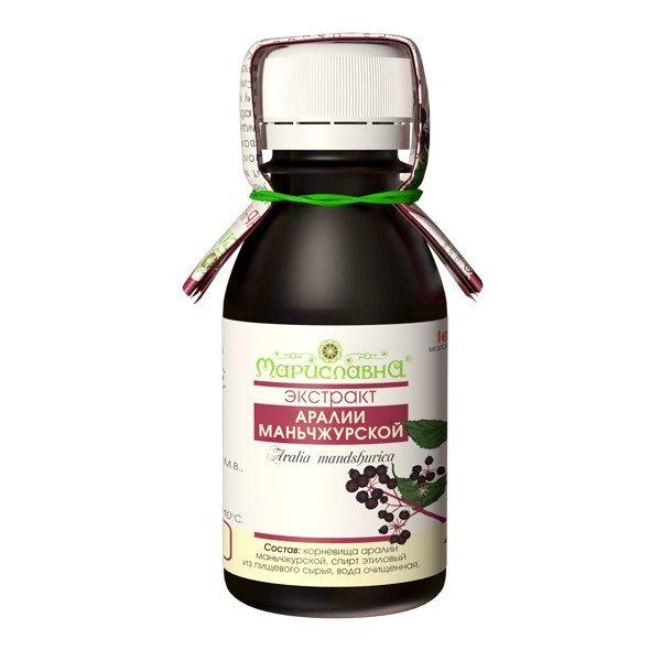 Аралия маньчжурская— эффективный биостимулятор - самое полезное