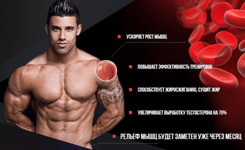 Как растут мышцы? научно обоснованные решения для максимального мышечного роста