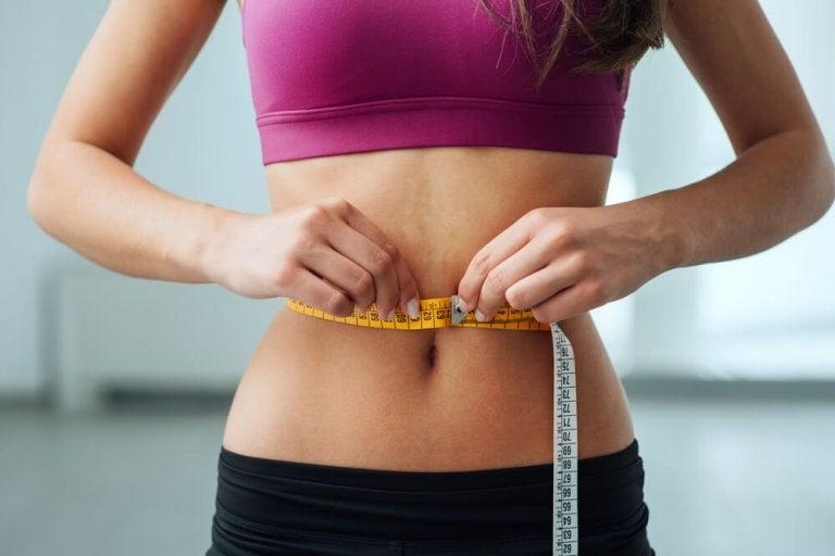 17 способов быстро избавиться от жира