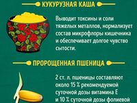 Какие продукты нельзя есть натощак?