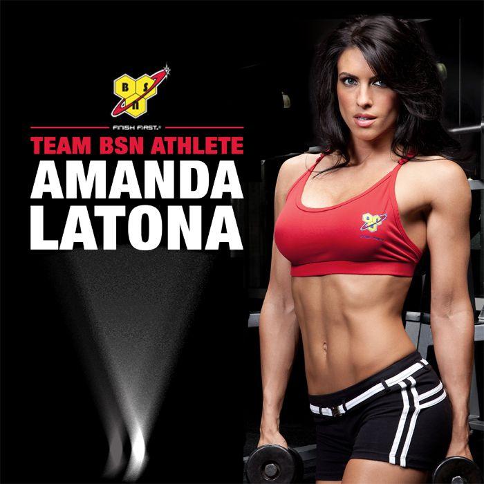 Аманда элис ли - биография и фото фитнес модели из канады